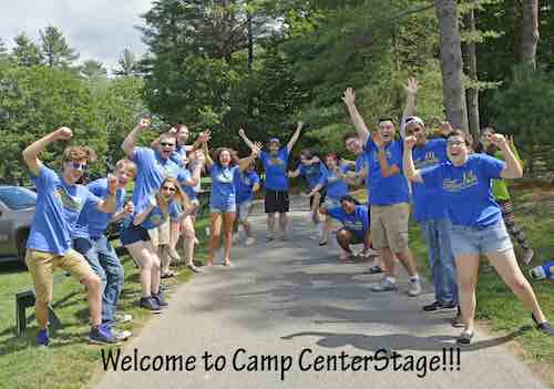 Maine Arts Camp Has Discounted Openings >> Aboutccs Camp Centerstage